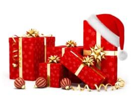 Công ty Nanofrance tổ chức hội thi trang trid phòng chào đón giáng sinh