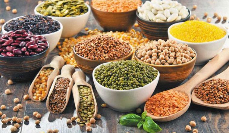 Ngũ cốc nguyên hạt- lựa chọn tốt cho người giảm cân