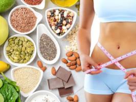 Top 5 thực phẩm giúp giảm cân và tăng cường sức khỏe