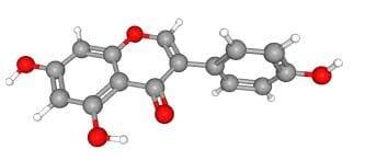 Cấu trúc Phytoestrogens