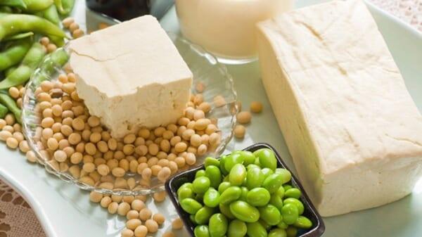 Một số thực phẩm chứa hợp chất Phytoestrogens