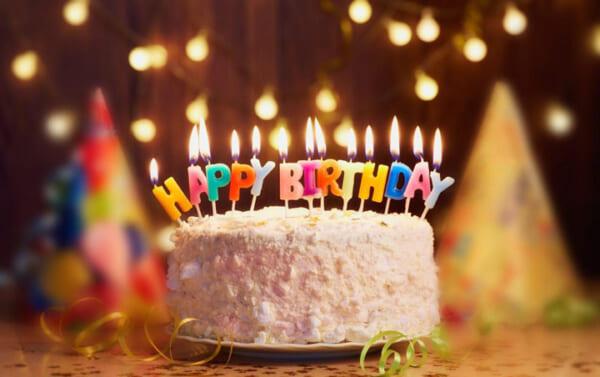 Chúc mừng sinh nhật CBCNV tháng 5/2021
