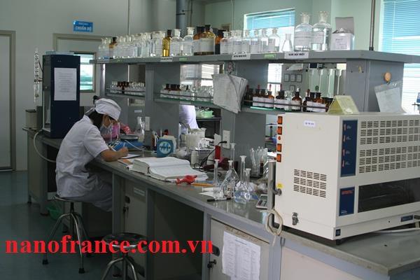 nhà máy sản xuất thực phẩm chức năng